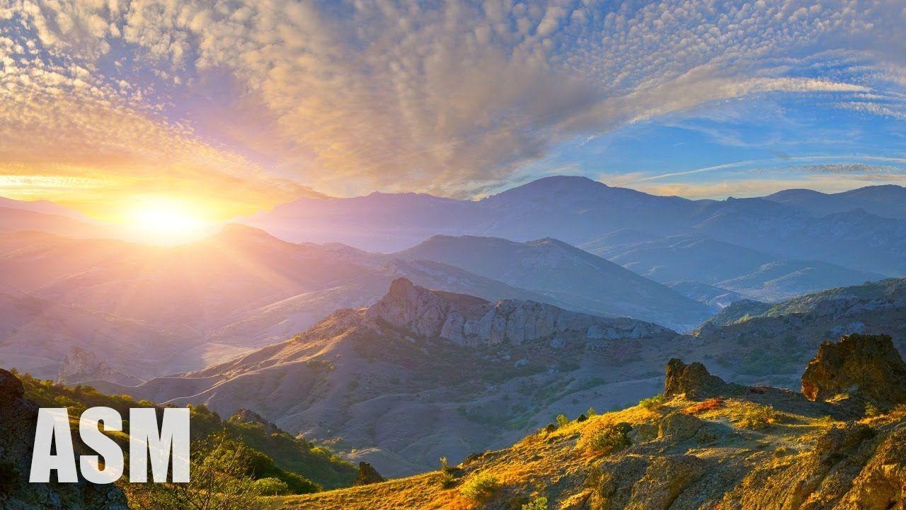 Inspirational Cinematic Background Music Amazing Piano Instrumental Sunrise Mountain Sunrise Images Sunrise Photography