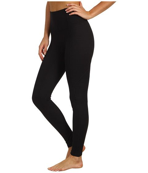 b0a6fc2c18d828 Training Pants · Spanx Active Shaping Compression Close-Fit Pant Black -  Zappos.com Free Shipping BOTH