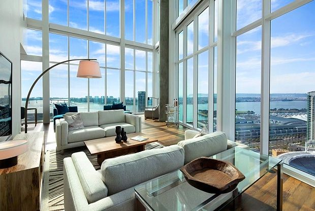 10 Gorgeous Studio Apartments Located in San Diego | San ...