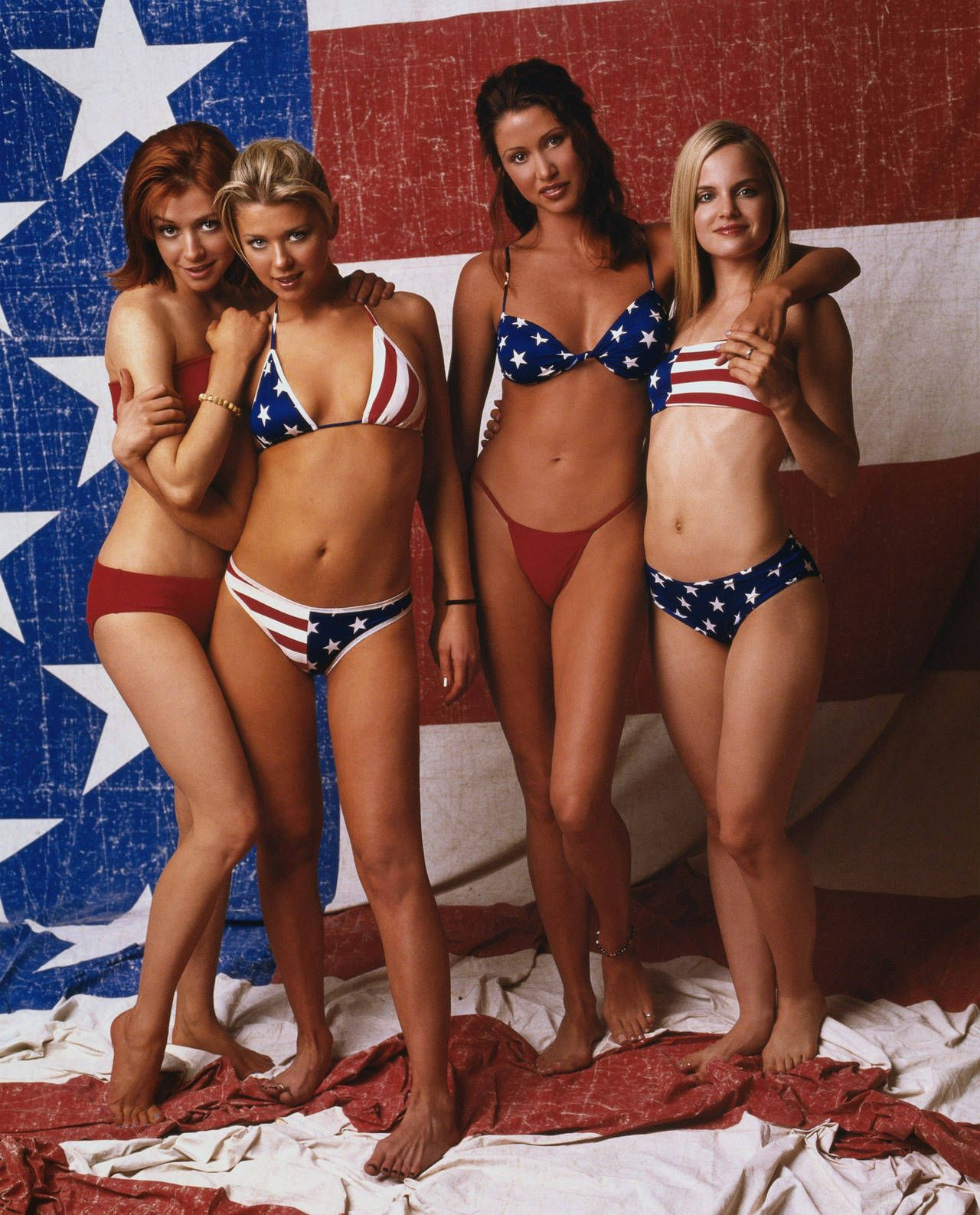 Are American pie nackte girls sorry, that