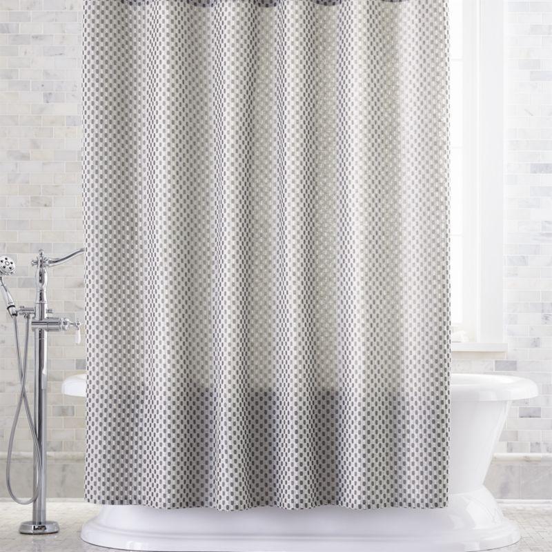 Izet Honeycomb Shower Curtain Vintage Shower Curtains Curtains