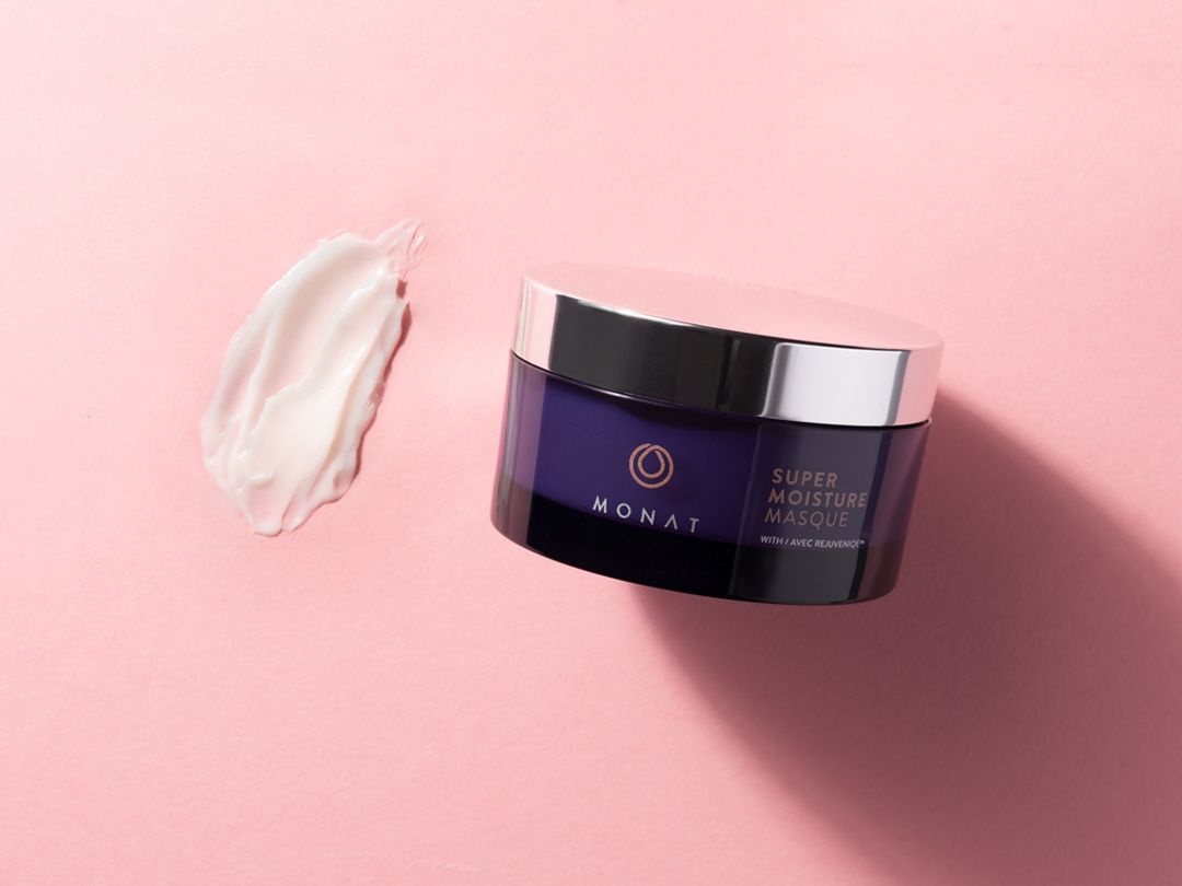 Hair Products Super Moisture Masque By Monat Hair Masque With