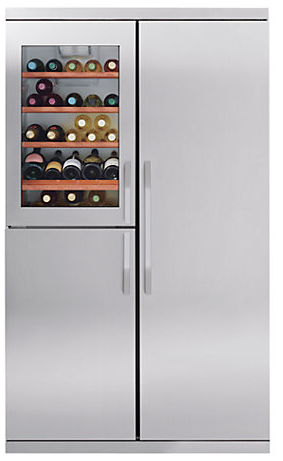 Awesome Second Refrigerator For Laundry Room Or Garage