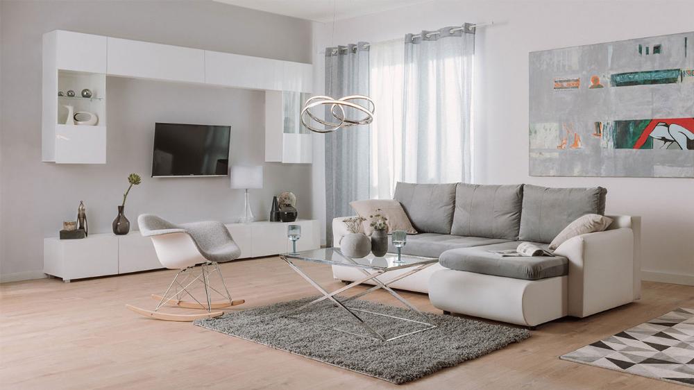 Eleganckie I Stylowe Meble Do Salonu Aranzacja Allegro Pl Home Furniture Home Decor