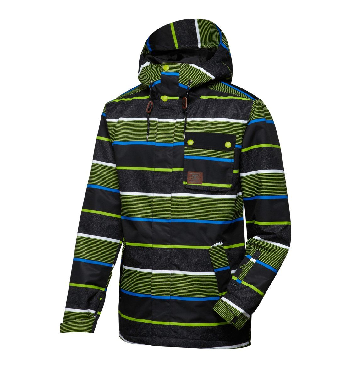 Men S Reality Snow Jacket Snow Jacket Jackets Mens Outfits