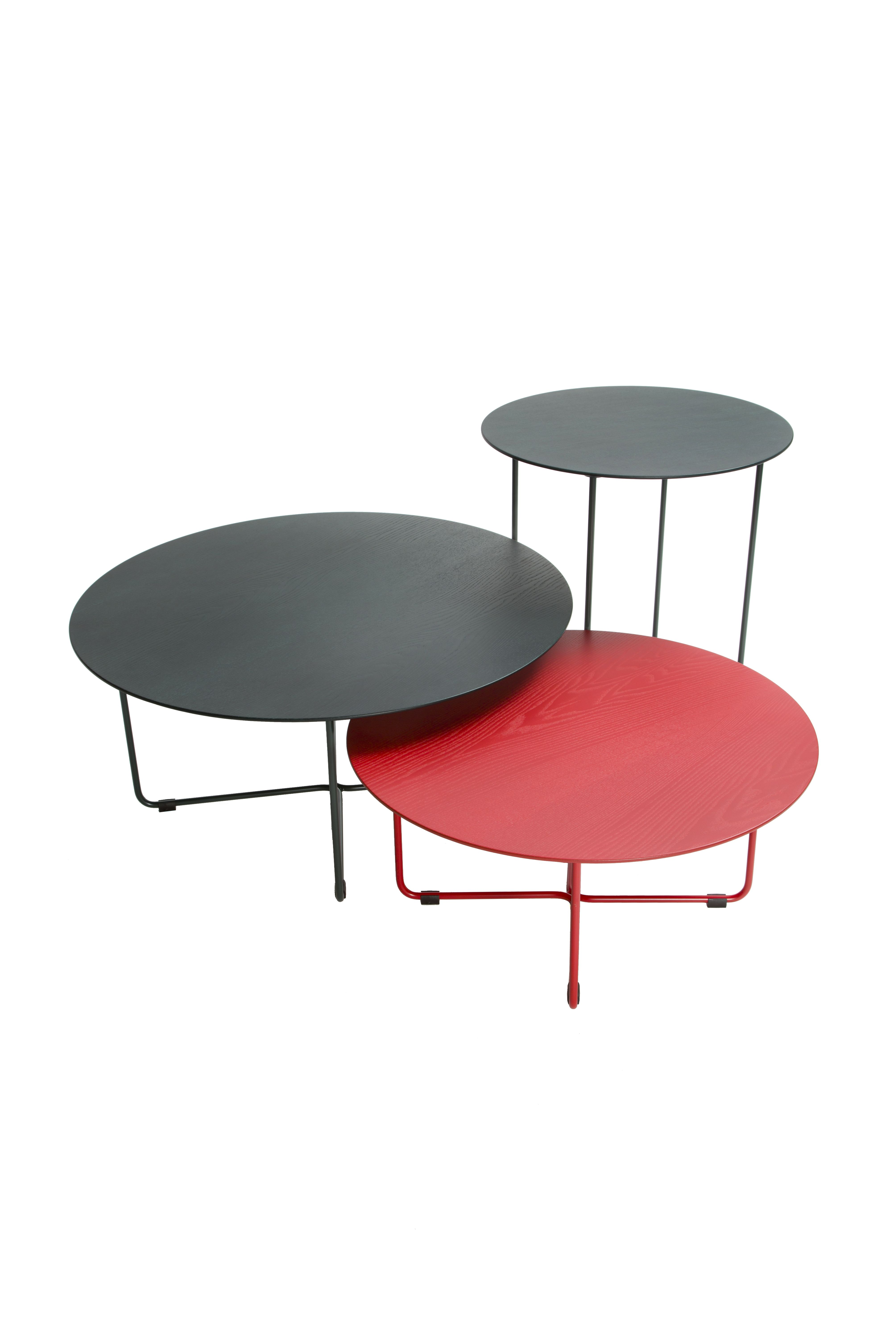 Bondo Round Design Harri Korhonen Table Sustainable Furniture Design Coffee Table [ 6025 x 4017 Pixel ]