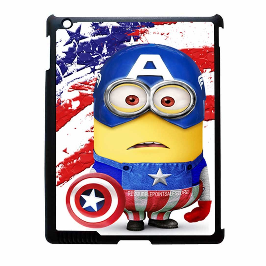 Despicable me minion ipad 2 case products pinterest ipad despicable me minion ipad 2 case biocorpaavc Image collections