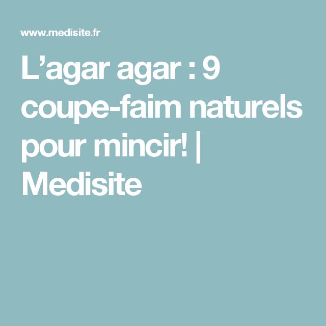 9 coupe faim naturels pour mincir challenge sant - Boisson coupe faim naturel ...