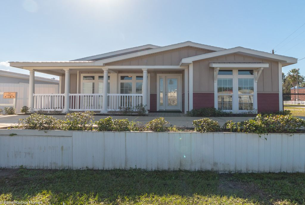 The La Belle By Palm Harbor Homes In Plant City Florida Palm Harbor Homes Plant City Florida My House Plans