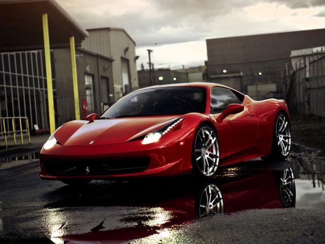 Pin On Ferrari Vs Lamborghini
