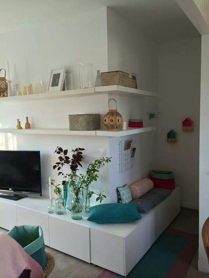 sophie ferjani deco home decor decor et home salon. Black Bedroom Furniture Sets. Home Design Ideas