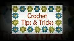 crochet tips and tricks - Bing Videos