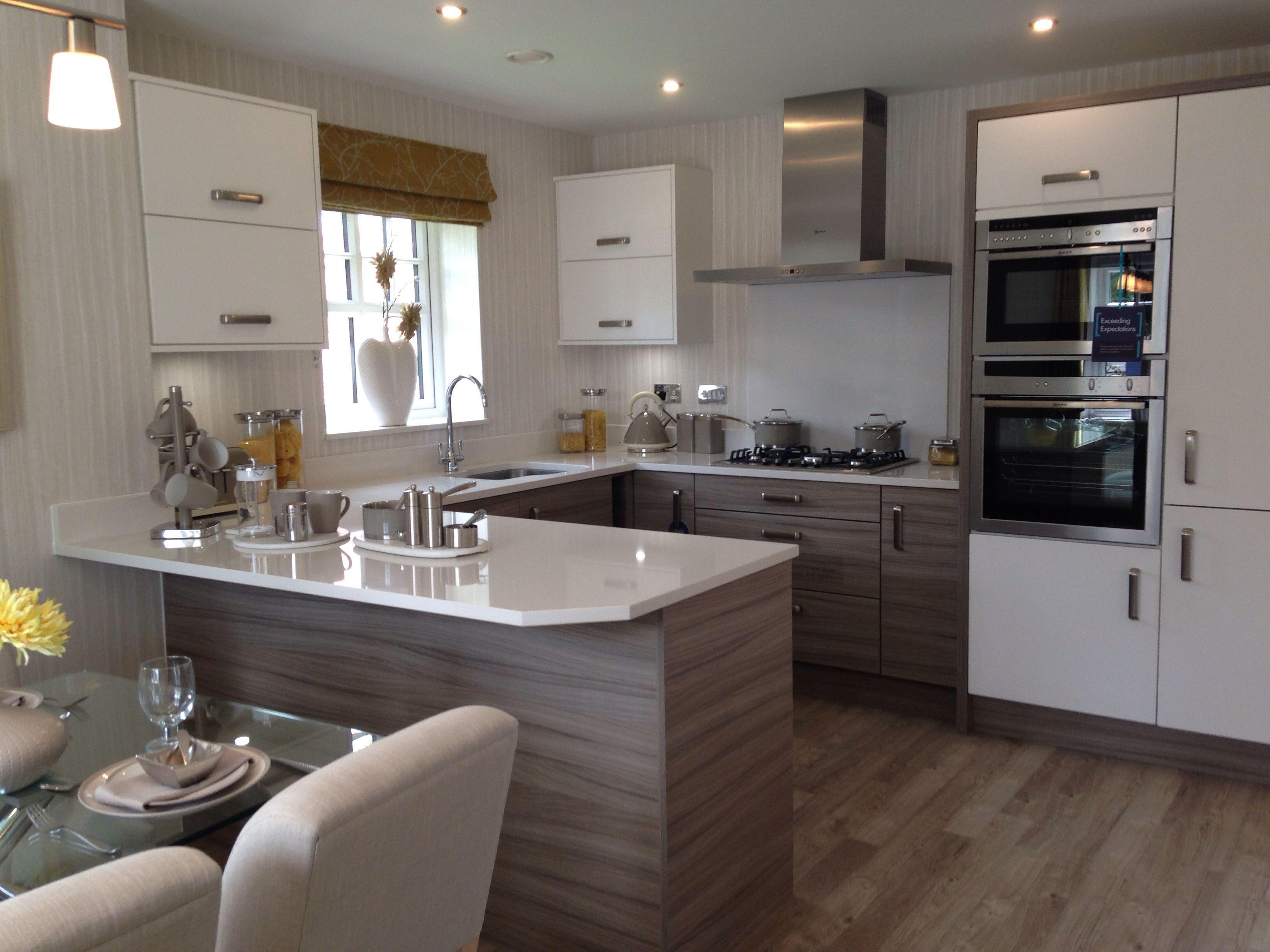 Morris Show Home Kitchen Showkitchendesign Kitchen Design Small Kitchen Design Kitchen Room Design