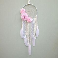 Le bijou attrape rêve, ce bijou toujours tendance à travers les saisons.