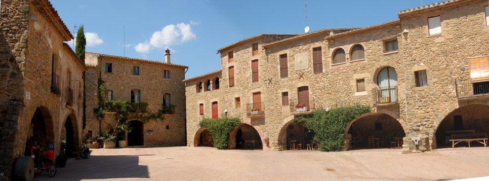Fotos De Cruïlles Monells I Sant Sadurní De L Heura Imágenes Y Fotografías Fotografia Mejores Fotos Fotos