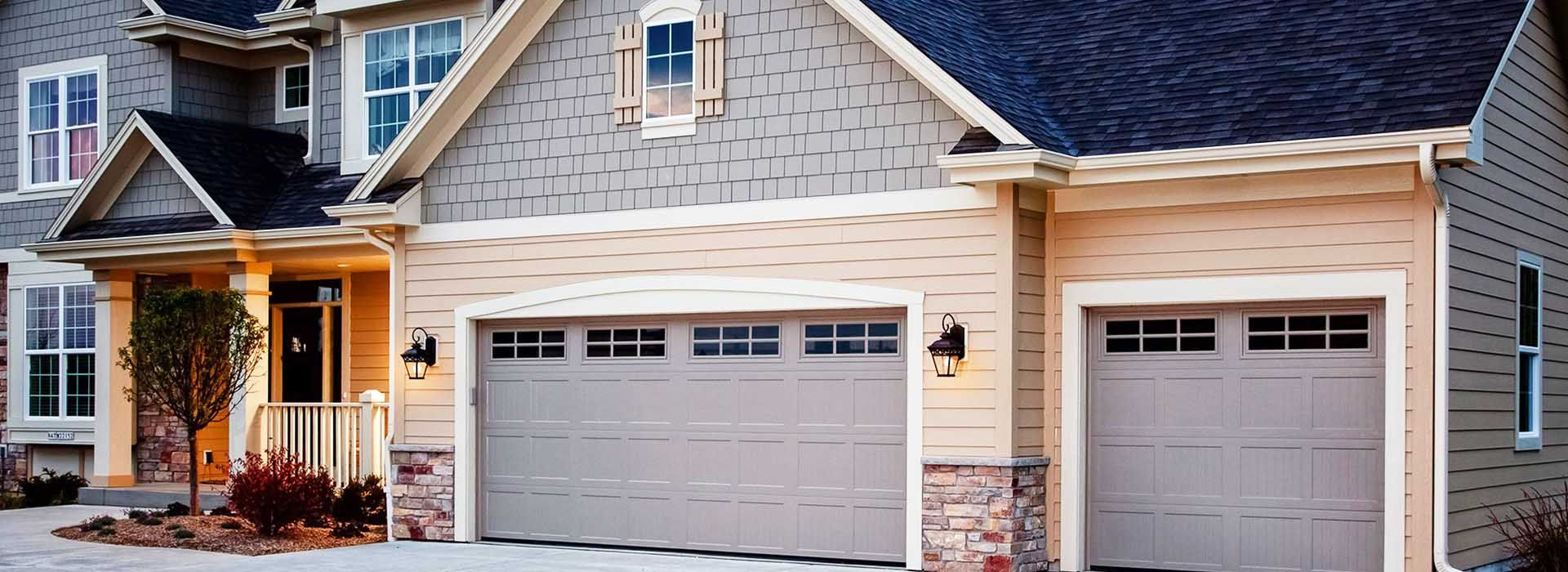 When To Call A Professional For Garage Door Installation In Okc