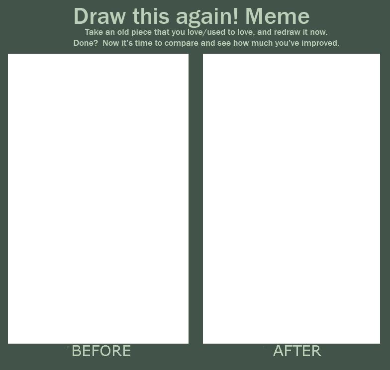 Oc Design Meme Blank By GriffsnuffDeviantartCom On Deviantart