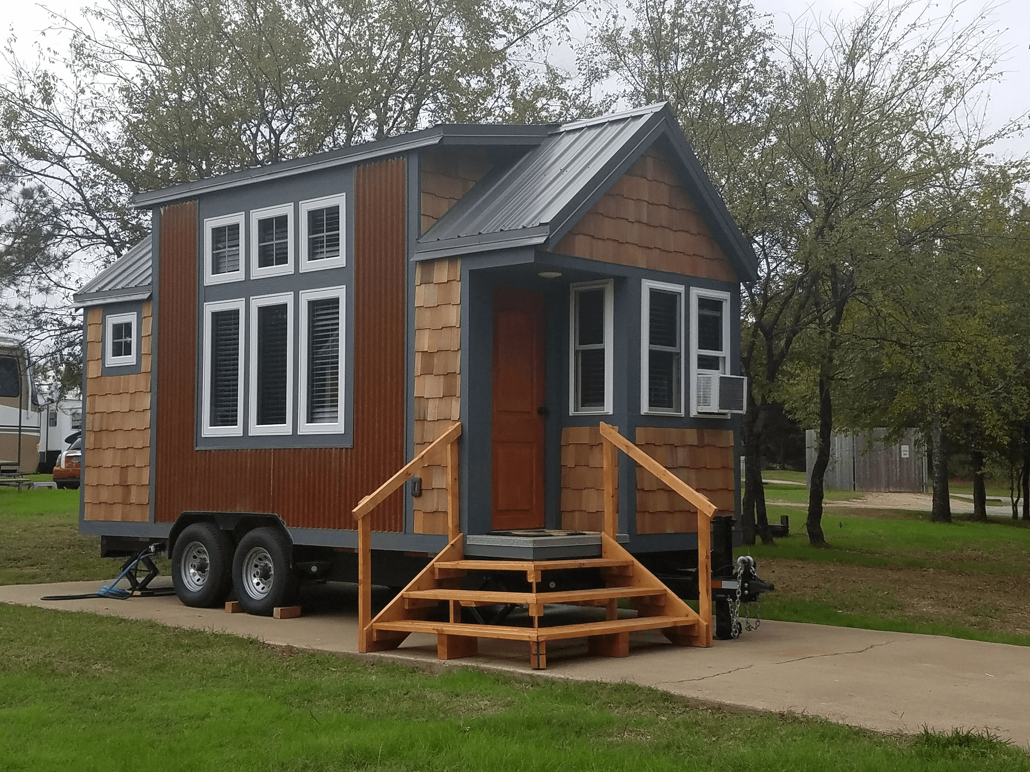Tiny Houses For Rent In Texas Try First Before Buy Tiny Home Sale