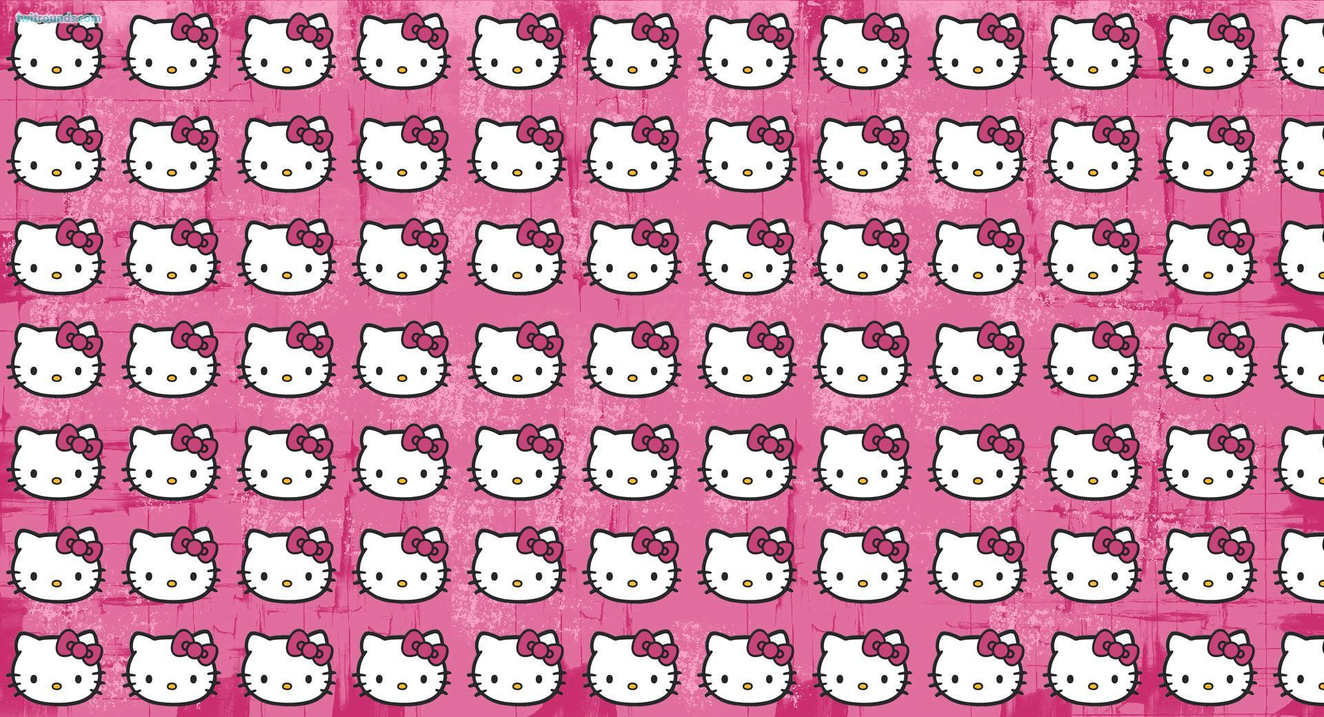 Desktop Background Hello Kitty Wallpaper 3d Doraemon In 2020 Hello Kitty Wallpaper Hd Kitty Wallpaper Hello Kitty Wallpaper