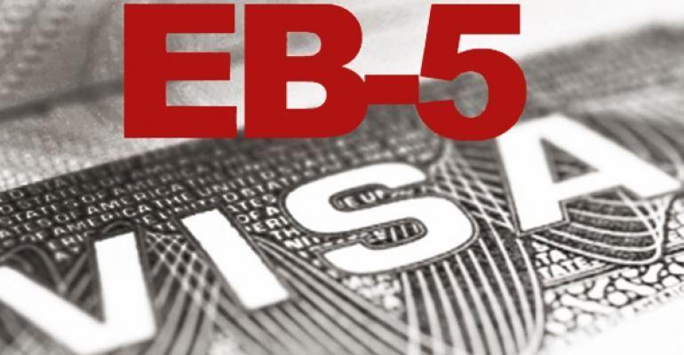 Eb 5 Investor Visa Eb 5 Program Visa Investing Business Investors
