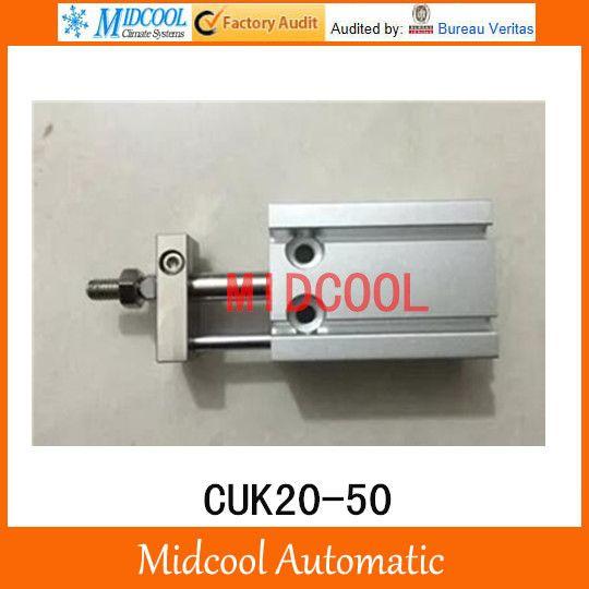 Multi Position Free Installation Of The Cylinder Cuk20 50 Bore 20mm Stroke 50mm Installation Door Handles Multi