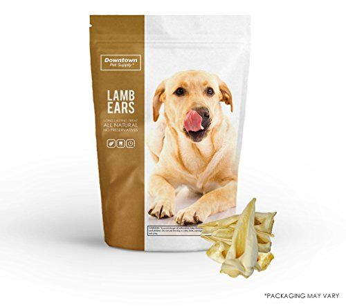 Best All Natural Alternative To Pig Ears For Dogs Healthy Dog