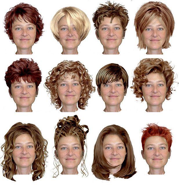 Cortes de cabello dependiendo la cara