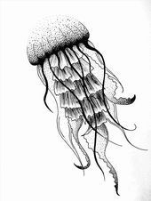 Jellyfish Drawing Easy Gdpicture.us - Jellyfish Sketch  Jellyfish Drawing Easy G... -  Jellyfish Drawing Easy Gdpicture.us – Jellyfish Sketch  Jellyfish Drawing Easy Gdpicture.us – J - #animecat #animeoutfits #animeprincess #animeschool #Drawing #Easy #Gdpictureus #Jellyfish #Sketch