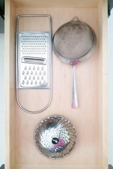 simplifier sa cuisine minimalisme pinterest z ro d chet zero dechets et z ro. Black Bedroom Furniture Sets. Home Design Ideas