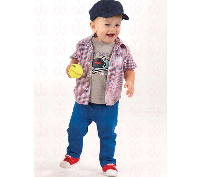 8b0ae6ef975 Baby Boy Dress Online In India