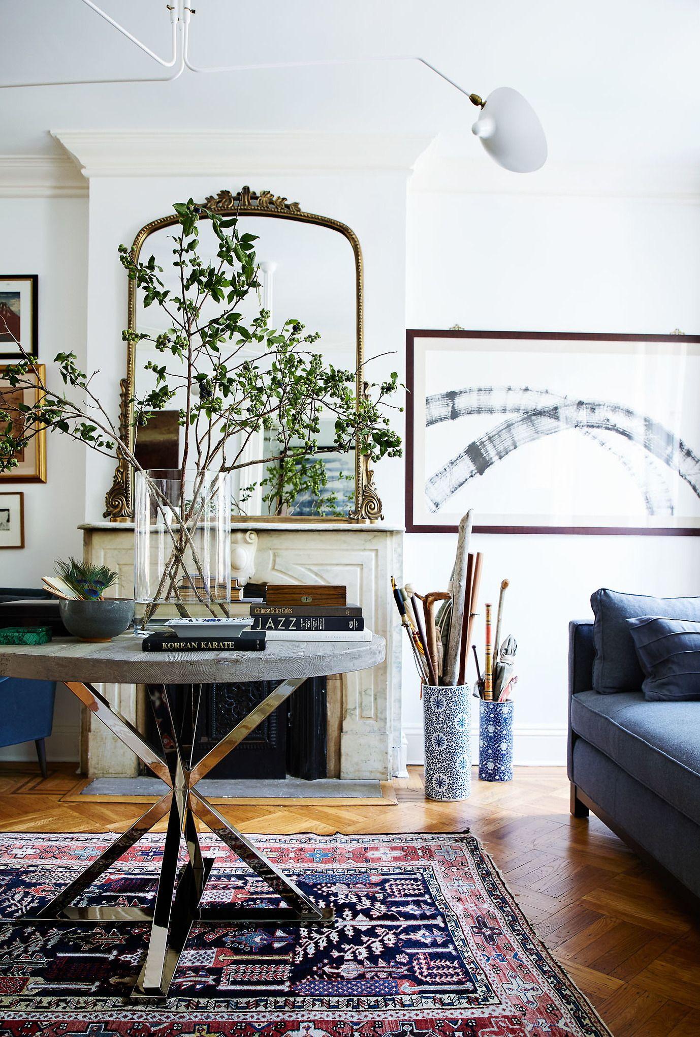 Crystal Sinclair: Interior Designer Bio & Portfolio ...
