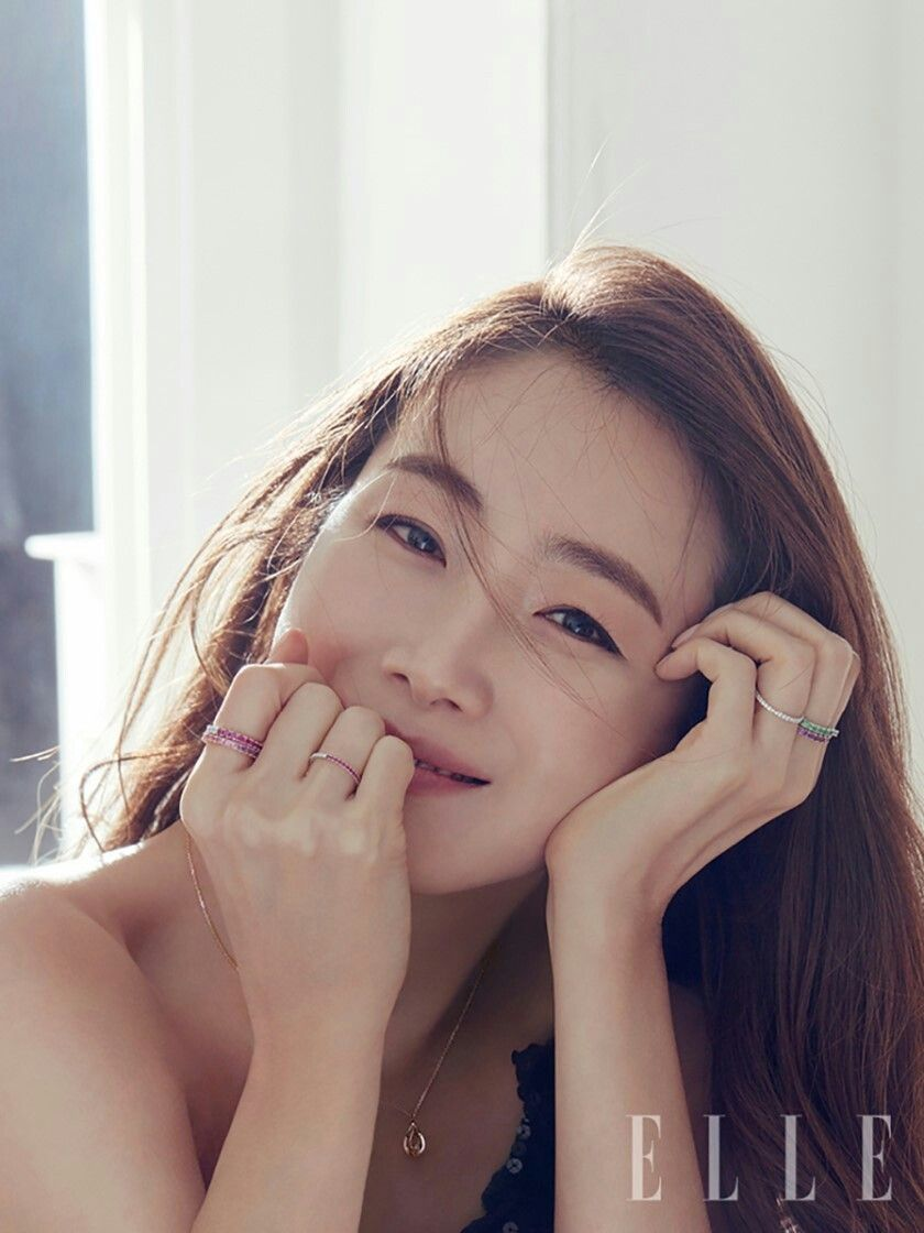 Image result for choi ji woo goldendew