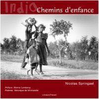 Chemins d'enfance by Nicolas Springael