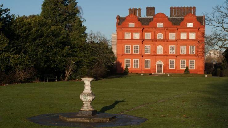255dc381f5e3789fbfbd94f959f05d87 - Royal Botanic Gardens And Kew Palace