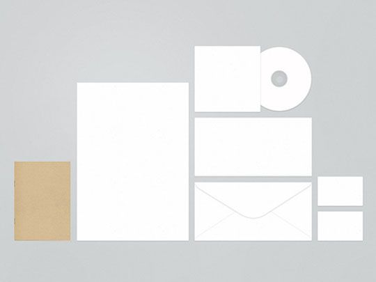 23 Free Sets Of Branding Mockups Templates (PSD) - Creative ...