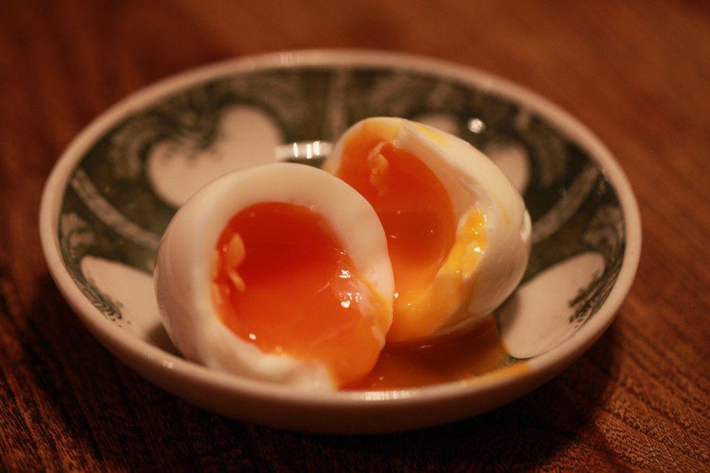 クッキング プロ ゆで 卵 クッキングプロでゆで卵 by らら♪ 【クックパッド】...