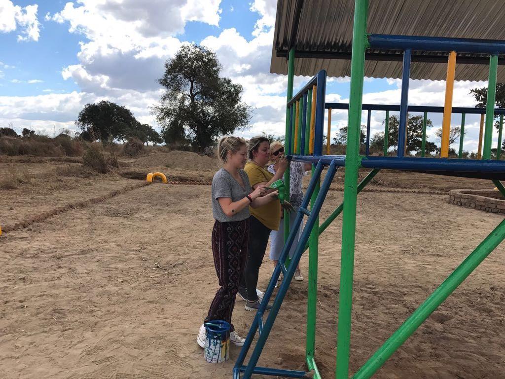 ATD Zambia Visit