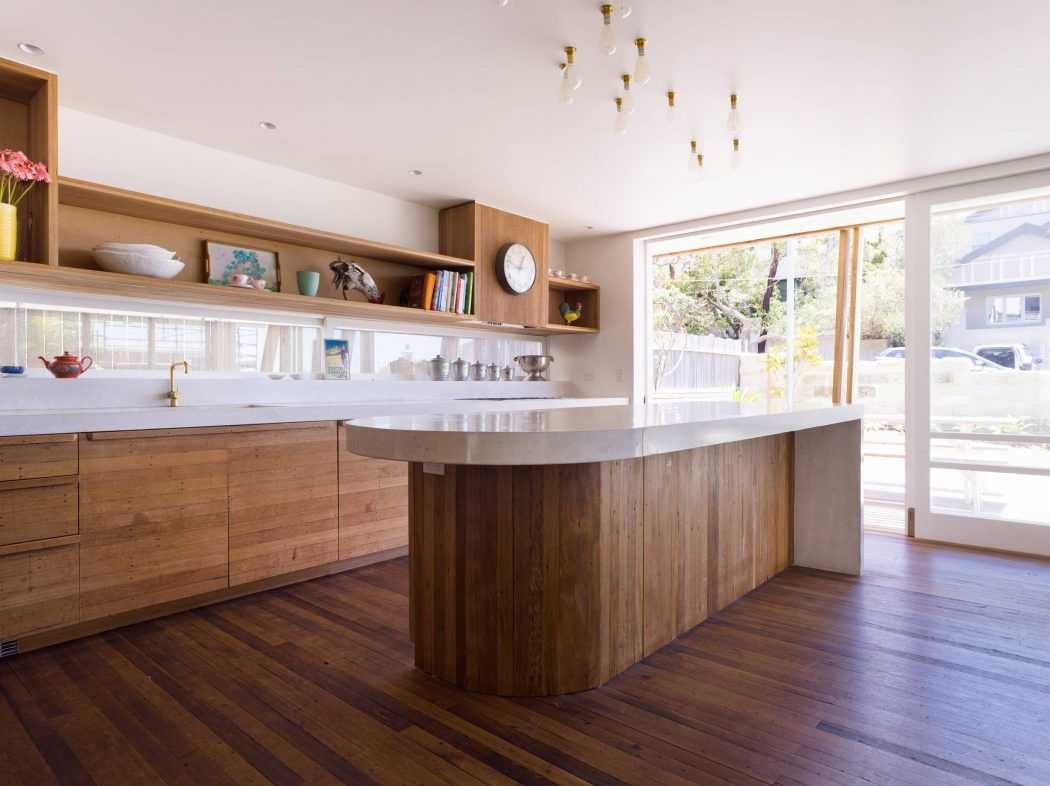 Home in Sydney by Mary Ellen Hudson Architects   Interior ...