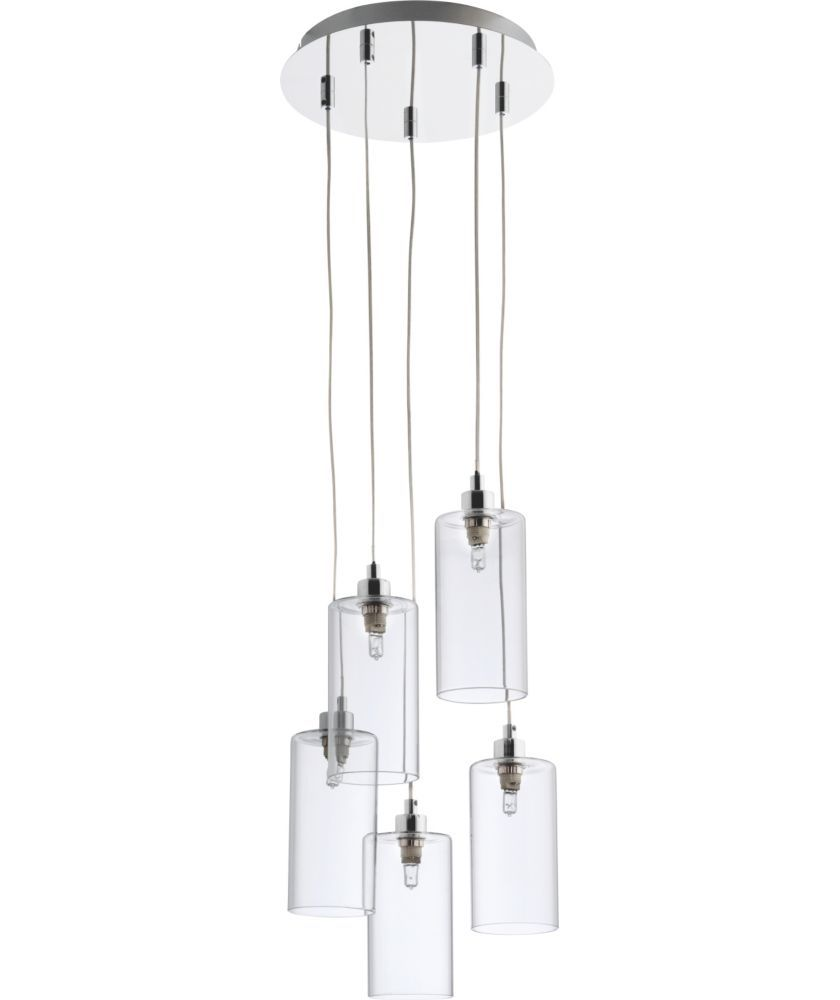 Buy Habitat Anni 5 Drop Ceiling Light at Argos.co.uk - Your Online ...