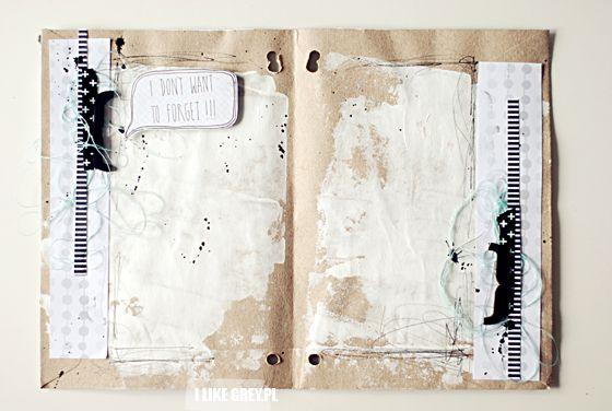i-like-grey: . bcn journey album