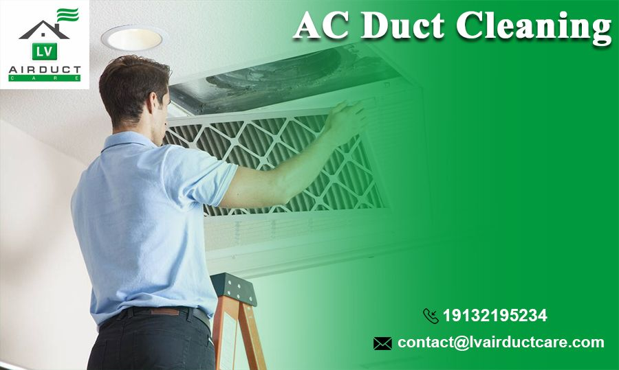 Debunking The Myths Of Ac Duct Cleaning Duct Cleaning Clean Air Ducts Duct