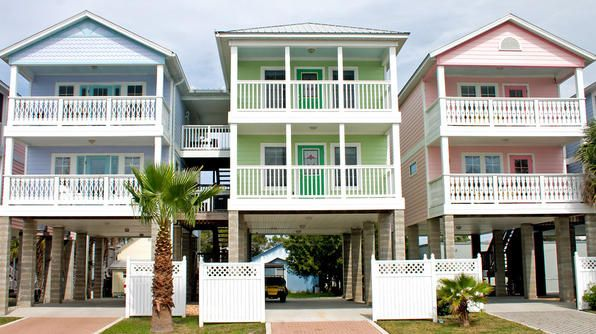 Weather Trends: Best Weeks to Book a Summer Rental