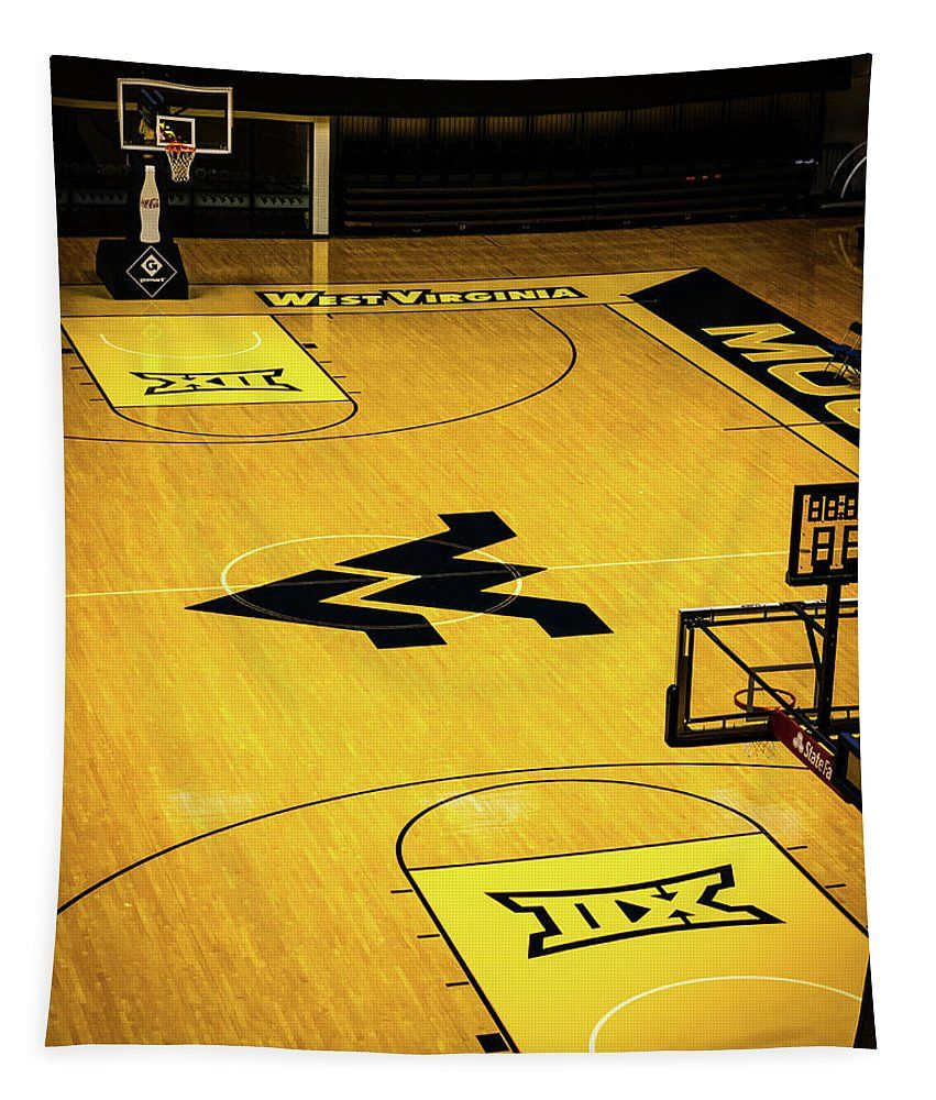 Home Court Tapestry For Sale By Aaron Geraud Basketball Wall Beautiful Landscape Images Tapestry