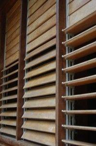Volet Roulant Bois Tarif Essences Tablier Volet Roulant