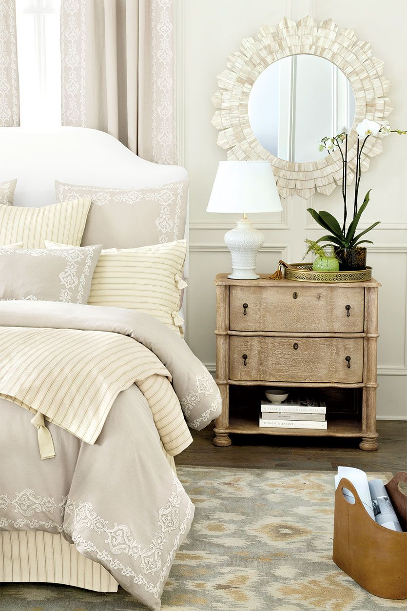 15 Anything But Boring Neutral Bedrooms Bedroom Furniture Sets