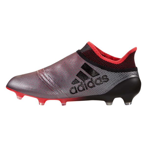 adidas X17+ Purespeed FG Soccer Cleats - Cold Blooded Pack. Available now  at WorldSoccershop.