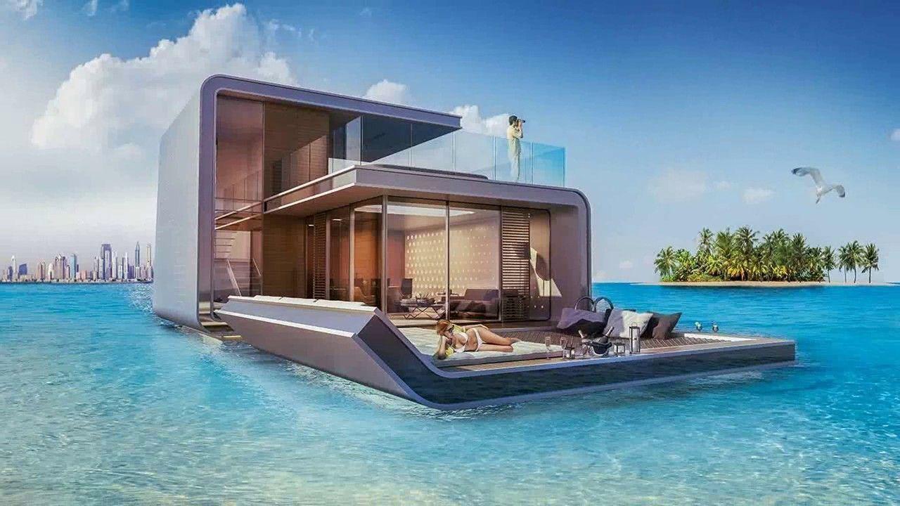 Домик у моря в дубае недвижимость на кипре купить объявления