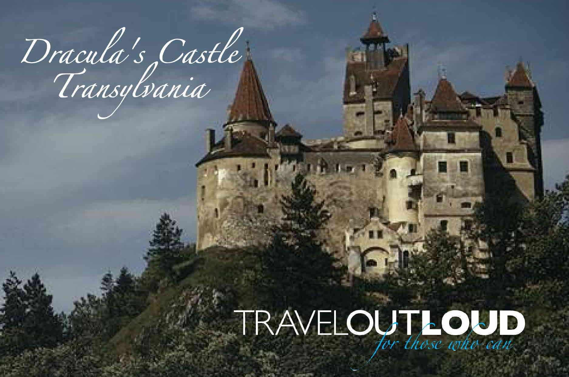 Today S Amazing Place Bran Castle Transylvania Better Known As Dracula S Castle The Gothic Fortress I European Castles Haunted Places Romanian Castles