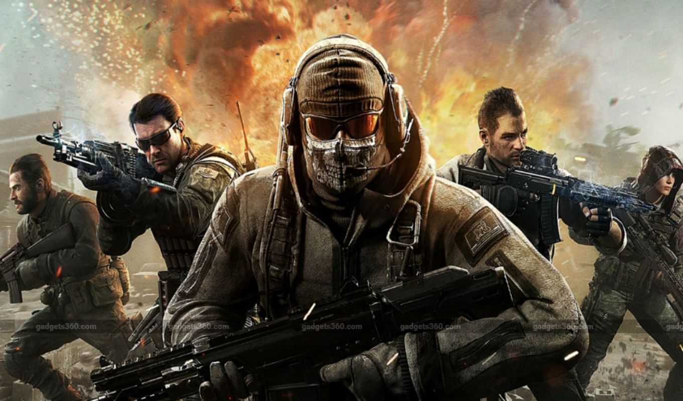 Call Of Duty Mobile Surpasses Pubg By Reaching 100 Million Downloads In The First Week Of Release Is This A New Beginning Latest Breaking News Celebrity Call Of
