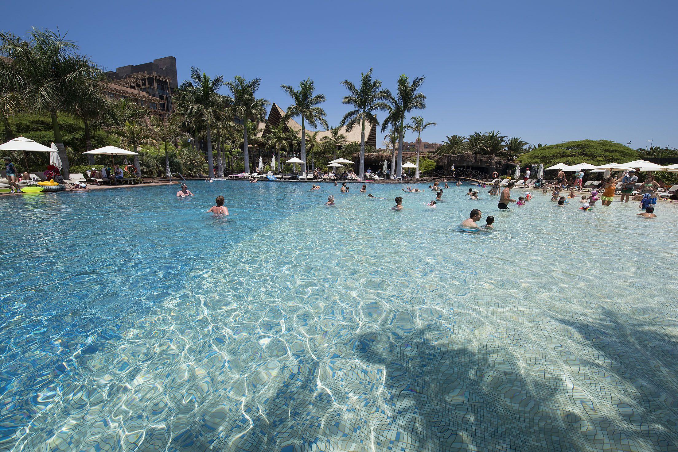 #LopesanBaobabResort #Meloneras #GranCanaria #BeachPool #Pool